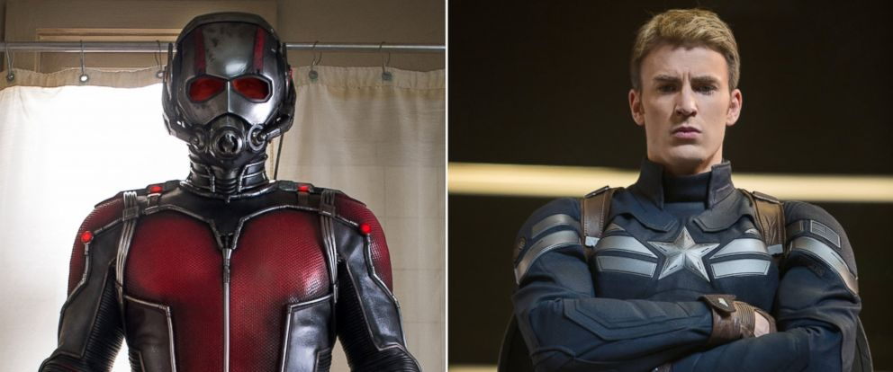 Ant-Man   How the Post-Credit Scene Ties Paul Rudd into  Captain ... 08a71372d