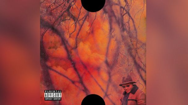 "PHOTO: The album cover for ""Blank Face LP "" by Schoolboy Q was released, July 8, 2016."