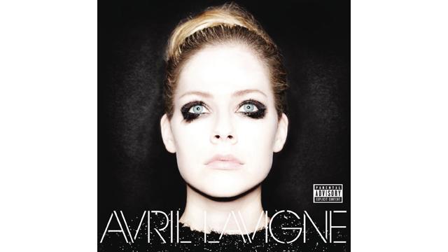 "PHOTO:""Avril Lavigne"""