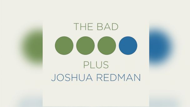 "PHOTO: The Bad Plus Joshua Redman - ""The Bad Plus Joshua Redman"""