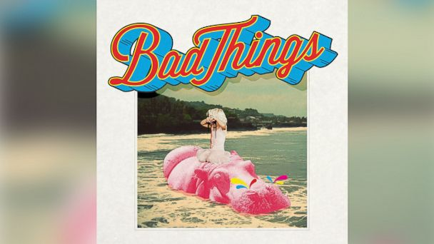 "PHOTO: ""Bad Things"" by Bad Things."