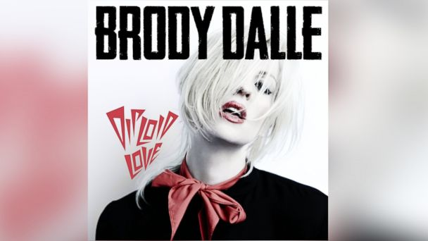 PHOTO: Brody Dalle - Diploid Love