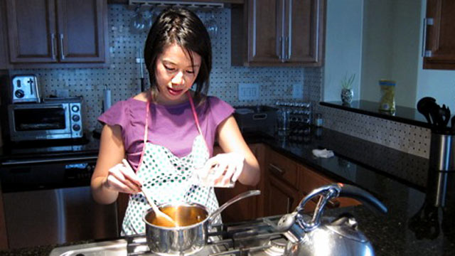 Masterchef Finale Blind Chef Christine Ha Wins Season 3