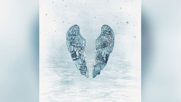 """PHOTO: Coldplay - """"Ghost Stories Live 2014"""