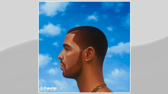 """PHOTO:Drake's """"Nothing Was The Same."""""""