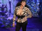 Ellen DeGeneres Dresses as a Kardashian and More Celeb Costumes