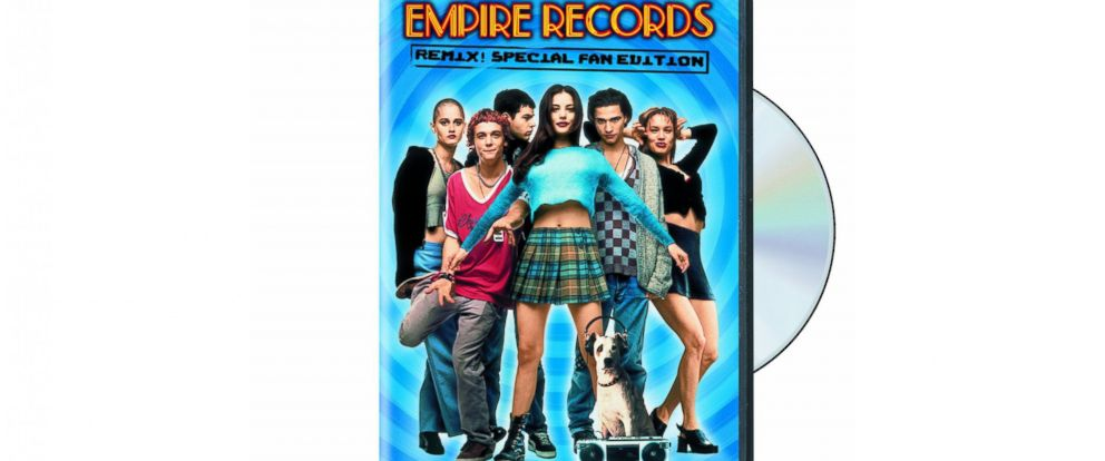 empire records ost download