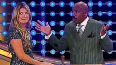Watch the Craziest Answer Ever in 'Family Feud' - ABC News