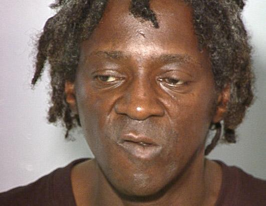 Wackiest Mugshot Photo Ever? Picture | Dishonor Roll - ABC News