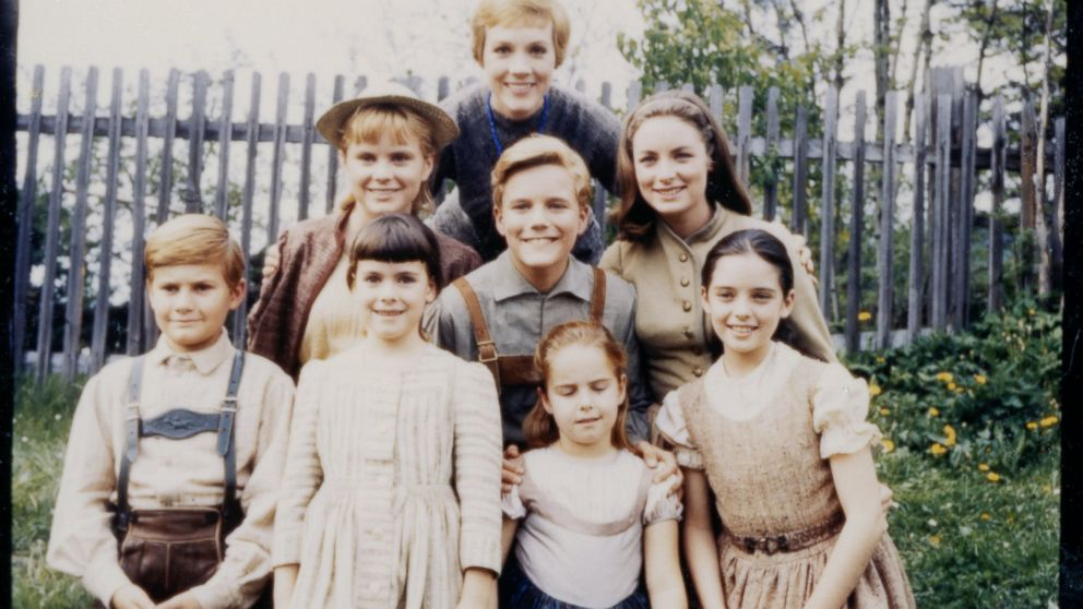 julie andrews goes inside real von trapp family home video abc news rh abcnews go com the real von trapp house in austria The Real Von Trapp Home in Austria