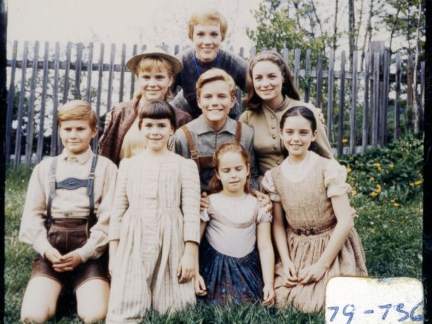 The Sound of Music': How the Movie Compares to the Real von