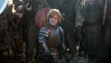 "PHOTO: Peter Dinklage in ""Game of Thrones."""