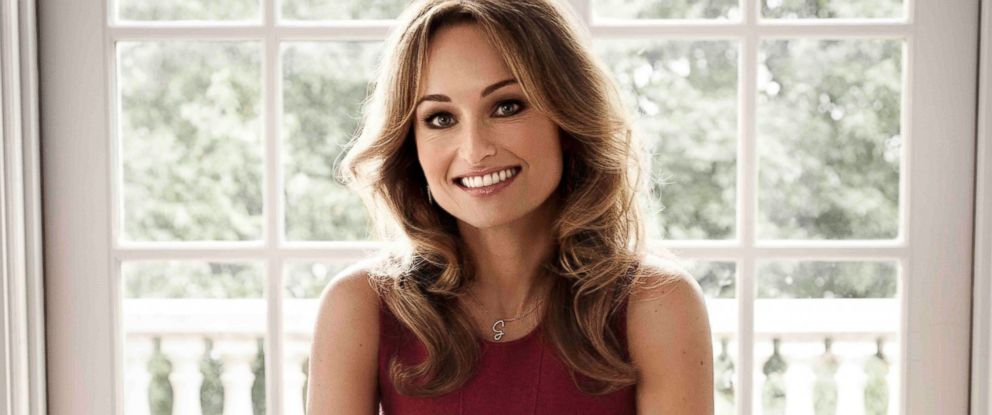 Giada De Laurentiis Opens Up About How She Is Navigating Through Life Post Divorce Abc News