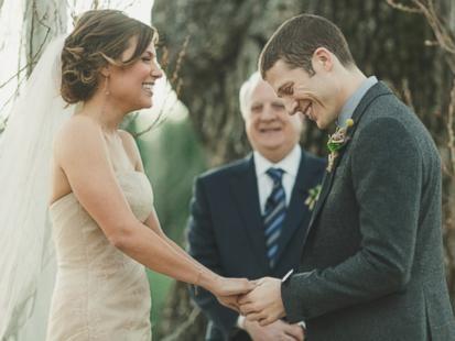 Zach Gilford Marries Kiele Sanchez