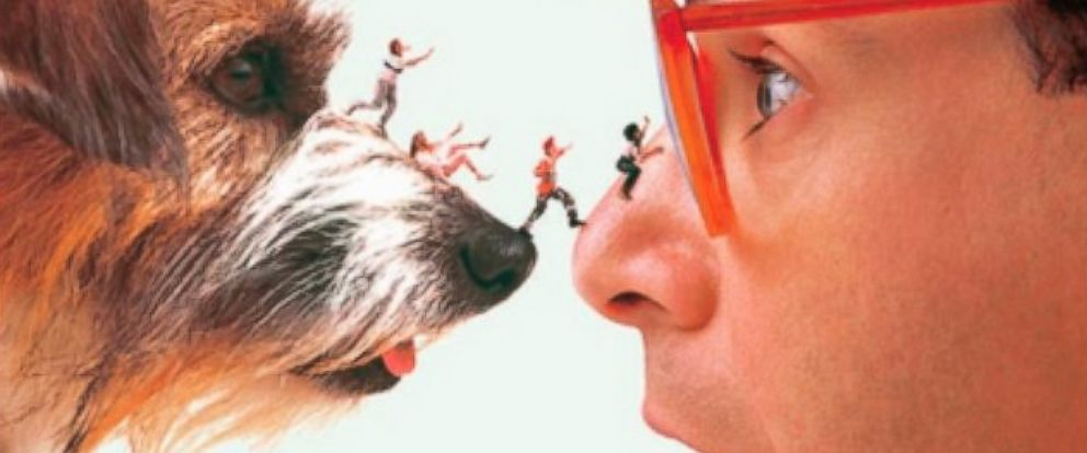 """PHOTO: """"Honey, I Shrunk the Kids"""" and other films will be available on Netflix starting in July, 2014."""