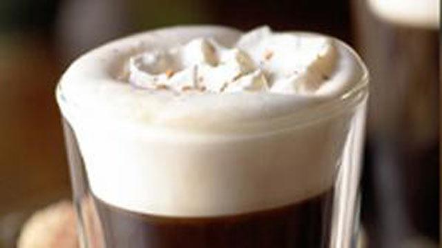 PHOTO: Irish Coffee