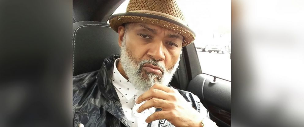 PHOTO: Irvin Randle, 54, of Houston, Texas, has become a viral star for his sense of style.