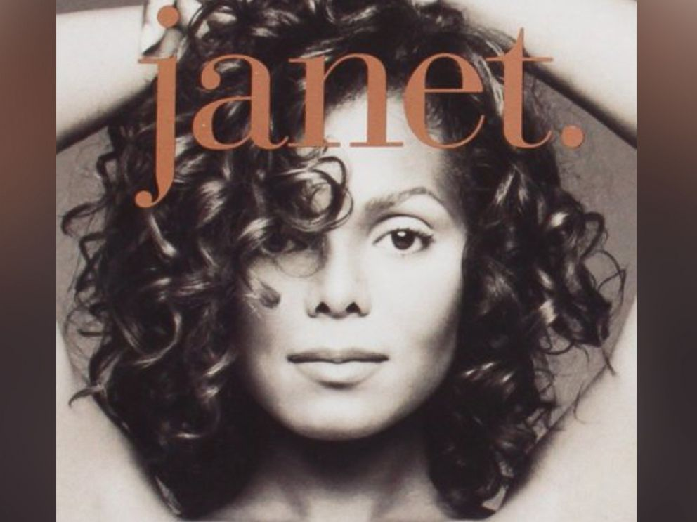 Janet 25 Years Janet25
