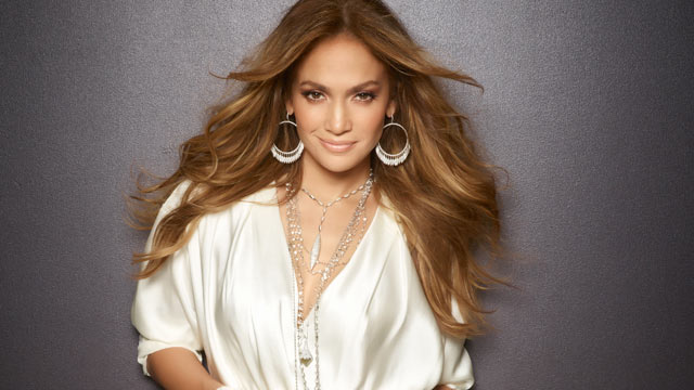 PHOTO: American Idol Judge Jennifer Lopez is seen here in this undated handout image.