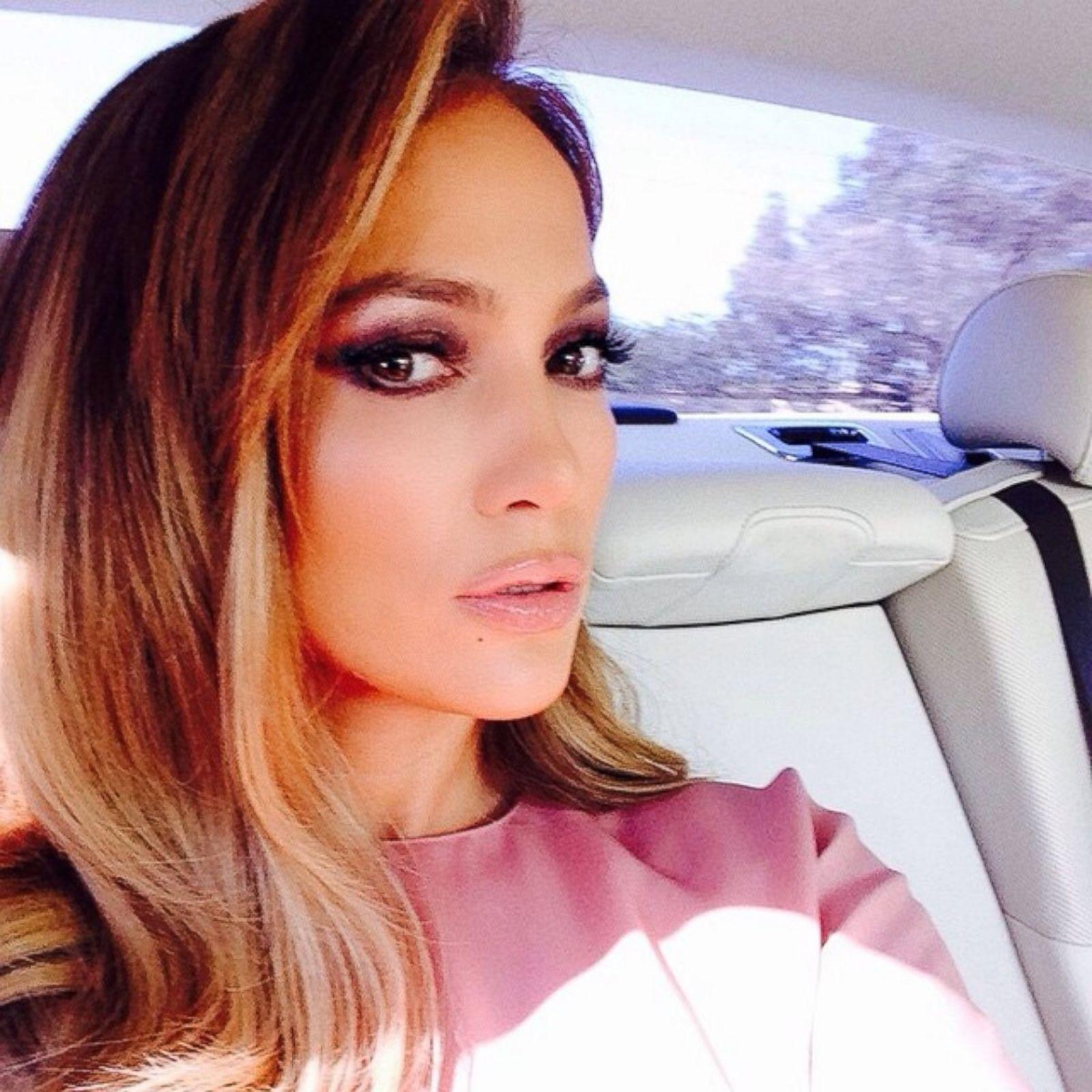 Selfie Jennifer Lopeza nude photos 2019