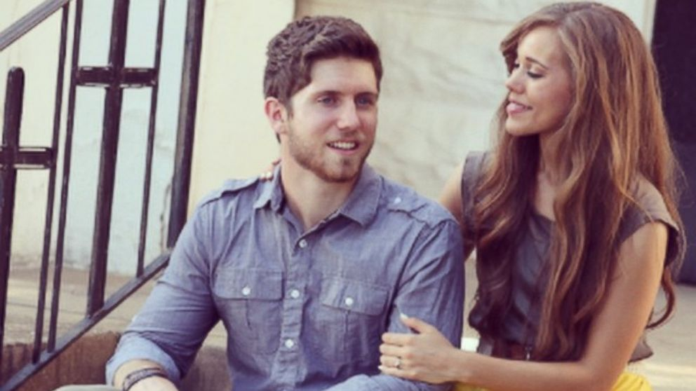 Why jessa duggar wants to plan out her first kiss with ben seewald why jessa duggar wants to plan out her first kiss with ben seewald abc news freerunsca Image collections