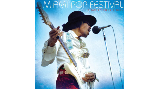 """PHOTO:""""Miami Pop Festival"""""""