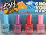 PHOTO: LottaLuvs Jolly Rancher-flavored nail polish makes nails smell like the favorite candy.