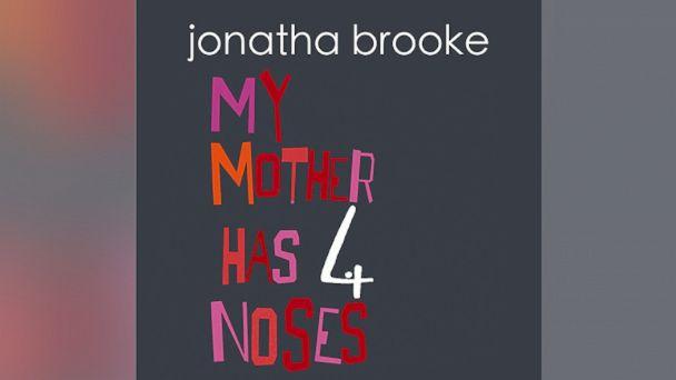 PHOTO: Jonatha Brooke, My Mother Has 4 Noses