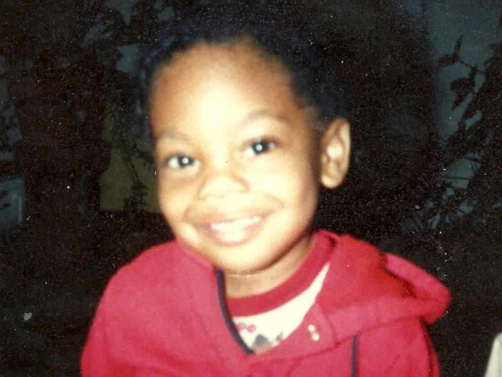 PHOTO: Kel Mitchell is pictured as a baby in this undated photo.