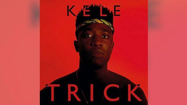 "PHOTO: Kele, ""Trick"""