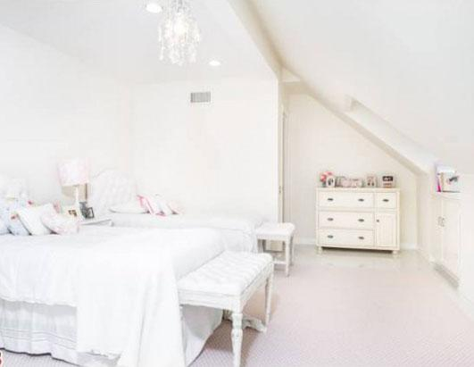 Lauren Conrad S New Brentwood House Photos Abc News