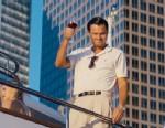 "PHOTO: Leonardo DiCaprio stars as Jordan Belfort in the film ""The Wolf of Wall Street."""
