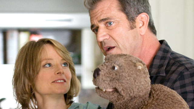 PHOTO:Mel Gibson and Jodie Foster star in the movie, The Beaver
