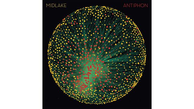 "PHOTO: ""Antiphon"""