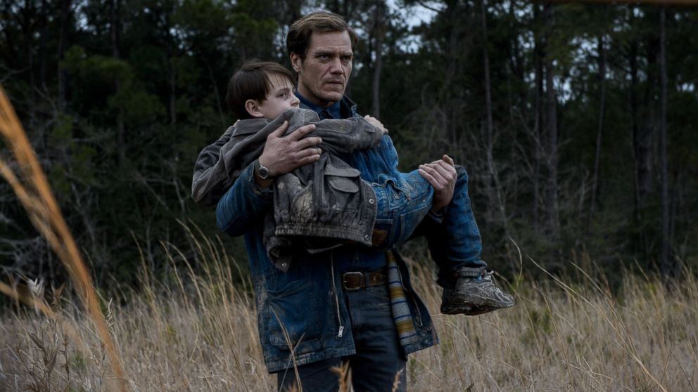Midnight Special' Movie Review: Michael Shannon's Performance Is Next Level  - ABC News