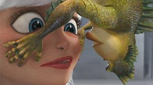 Photo: Movie still: Monsters vs. Aliens