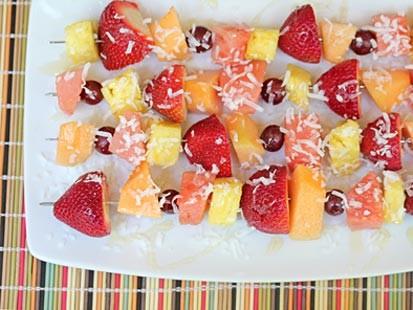 recipe: honey fruit dessert [17]
