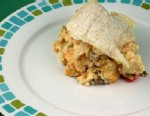 PHOTO: Stephanie ODeas slow cooker breakfast is shown here.