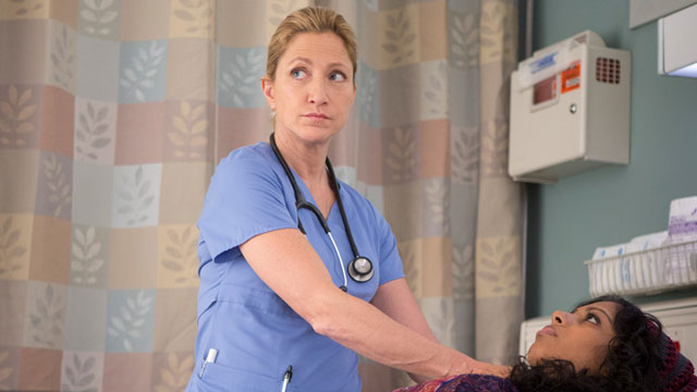 PHOTO: Nurse Jackie