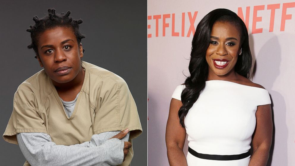 'Orange Is The New Black' Cast On-Screen and Off Photos ...