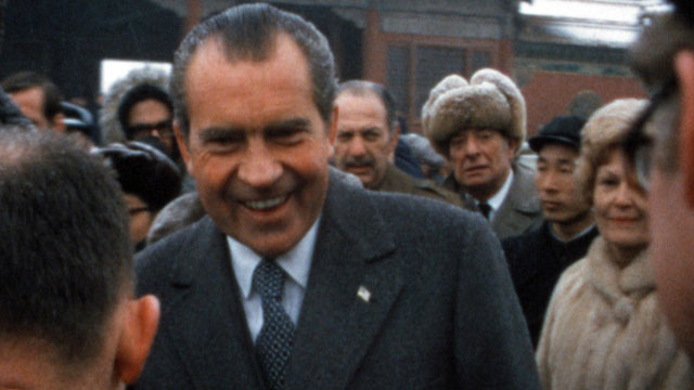 PHOTO: Our Nixon