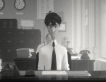 "PHOTO: ""Paperman"" won an Oscar for Best Short Film, Animated Feb. 24, 2013."