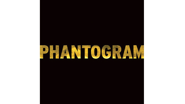 PHOTO:Phantogram EP