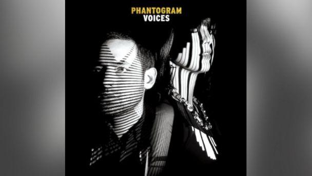 PHOTO: Phantogram, Voices