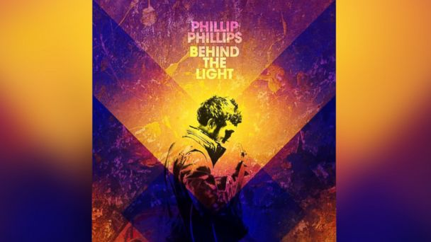 PHOTO: Phillip Phillips - Behind The Light (Deluxe Edition)