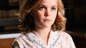 "PHOTO Actress Kiernan Shipka is shown playing ""Sally Draper"" on AMCs ""MadMen."""