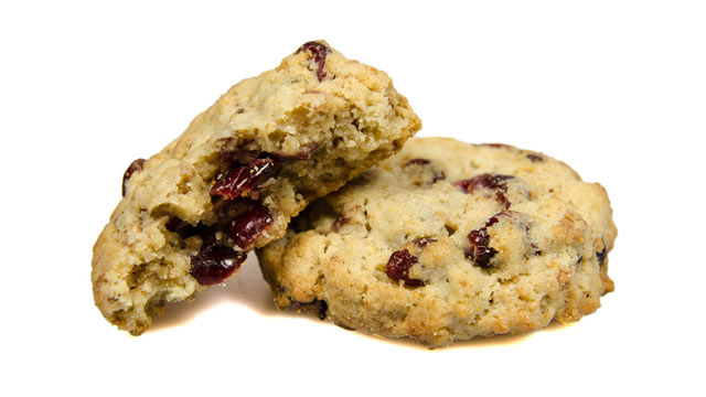 PHOTO: Downtown Cookie Company's stuffing cookies are shown here.