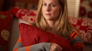 """PHOTO Laura Linney is shown in a scene from """"The Big C."""""""