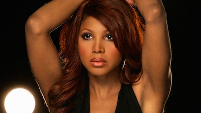 Opinion Toni braxton nude not