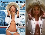 PHOTO: Sports Illustrated Swinsuit cover girl, Kate Upton, has a Russian doppleganger named Ania.